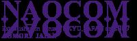 NAOCOMMUNICATIONS CO.,LTD 株式会社ナオコミュニケーションズ ナオコム Logo
